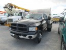 Used 2004 Dodge RAM 3500 ST/SLT for sale in Innisfil, ON
