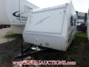 Used 2003 TRAIL-LITE TRAIL-CRUISER C23  TRAVEL TRAILER for sale in Calgary, AB