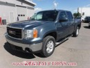 Used 2007 GMC SIERRA 1500 SLT CREW CAB 4WD for sale in Calgary, AB