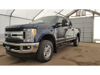 New 2017 Ford F-250 Super Duty SRW XLT for sale in Meadow Lake, SK