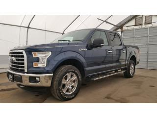 Used 2015 Ford F-150 XLT for sale in Meadow Lake, SK