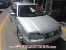 Used 2003 Volkswagen JETTA  4D SEDAN TDI for sale in Calgary, AB