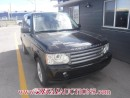 Used 2007 Land Rover RANGE ROVER  4D UTILITY 4WD for sale in Calgary, AB