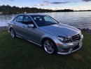 Used 2014 Mercedes-Benz C 300 C 300 4 matic only 62300 km for sale in Perth, ON