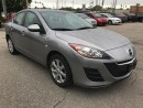 Used 2010 Mazda MAZDA3 ONE OWNER - SAFETY & WARRANTY INCLUDED for sale in Cambridge, ON