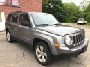 Used 2011 Jeep Patriot North - ONE OWNER - SAFETY & WARRANTY INCLUDED for sale in Cambridge, ON