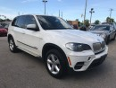 Used 2011 BMW X5 35d/DIESEL/7 SETAS/SAFETY/ WARRANTY INCLUDED for sale in Cambridge, ON