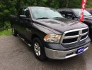 Used 2014 RAM Truck for sale in Owen Sound, ON