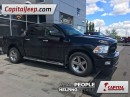 Used 2010 Dodge Ram 1500 - for sale in Edmonton, AB