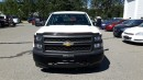 Used 2014 Chevrolet Silverado 1500 WT for sale in West Kelowna, BC