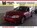 Used 2013 Dodge Avenger SXT|SUNROOF|HEATED SEATS|88,604 KMS for sale in Cambridge, ON