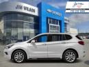 New 2017 Buick Envision Premium II for sale in Orillia, ON