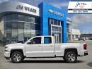 New 2017 Chevrolet Silverado 1500 LT for sale in Orillia, ON