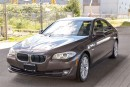 Used 2013 BMW 528 i xDrive for sale in Langley, BC