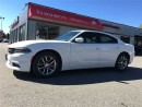 Used 2016 Dodge Charger Nav, Sunroof, Heated Seats, Alpine Sound!! for sale in Surrey, BC