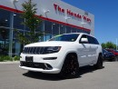Used 2015 Jeep Grand Cherokee SRT8 4WD for sale in Abbotsford, BC