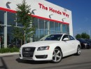 Used 2012 Audi A5 Coupe 2.0T quattro Tiptronic for sale in Abbotsford, BC