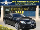 Used 2007 Mercedes-Benz C320S CL550 ** Certified ** for sale in Concord, ON