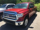 New 2017 Toyota Tundra 4X4 BASE for sale in Kentville, NS
