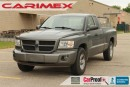 Used 2008 Dodge Dakota SXT | 4x4 |  CERTIFIED for sale in Waterloo, ON