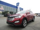Used 2014 Hyundai Santa Fe Limited2.0T Leather Sunroof Navi A/c Seats for sale in Halifax, NS
