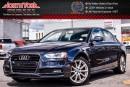Used 2016 Audi A4 Progressiv Plus|Quattro|SLineComp,NavPlusPkgs|Sunroof|18