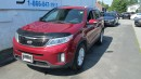 Used 2015 Kia Sorento LX V6 for sale in Richmond, ON