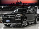 Used 2015 Mercedes-Benz GL350 AMG|NAVI|360CAM|BLINDSPOT|BLUETEC for sale in North York, ON