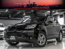 Used 2013 Porsche Cayenne S|TV/DVD|BLINDSPOT|NAVI|COOLED SEATS|REAR CAMERA for sale in North York, ON