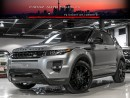 Used 2014 Land Rover Evoque DYNAMIC|BLACK PACK|NAVI|360CAM|PANO ROOF for sale in North York, ON