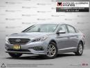 Used 2017 Hyundai Sonata 2.4 GLS Sedan for sale in Nepean, ON