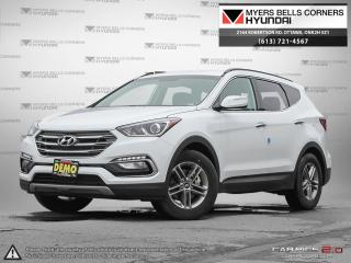 Used 2017 Hyundai Santa Fe Sport 2.4 Premium for sale in Nepean, ON