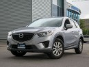 Used 2014 Mazda CX-5 AUTOMATIC LOADED for sale in Scarborough, ON