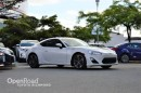 Used 2015 Scion FR-S for sale in Richmond, BC