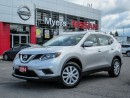 Used 2014 Nissan Rogue S, fwd ,HEATED MIRRORS, SPORT DRIVE, BLUETOOTH for sale in Orleans, ON