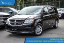 Used 2016 Dodge Grand Caravan SE/SXT Satellite Radio and Backup Camera for sale in Port Coquitlam, BC
