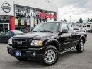 Used 2011 Ford Ranger Fx4 Off Road 4WD! LOW KM, auto with A/c .. Hurry for sale in Orleans, ON