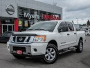 Used 2013 Nissan Titan for sale in Orleans, ON