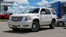 Used 2013 Cadillac Escalade Base NAVIGATION, LEATHER, PWR ALL, NO ACCIDENT for sale in Newmarket, ON