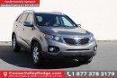 Used 2012 Kia Sorento LX BLUETOOTH, KEYLESS ENTRY, AWD, LEATHER HEATED SEATS for sale in Courtenay, BC
