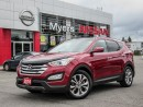 Used 2016 Hyundai Santa Fe Limited ,SPORT, LEATHER, NAVIGATION, INTELLIGENT KEY TECH for sale in Orleans, ON