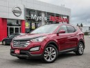 Used 2016 Hyundai Santa Fe for sale in Orleans, ON