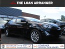 Used 2016 Hyundai Elantra for sale in Barrie, ON