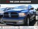 Used 2011 Dodge Ram 1500 SLT for sale in Barrie, ON
