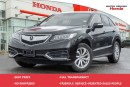 Used 2016 Acura RDX Base w/Technology Package for sale in Whitby, ON