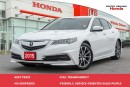 Used 2015 Acura TLX V6 Tech for sale in Whitby, ON