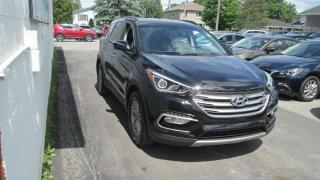Used 2017 Hyundai Santa Fe Sport 2.4 Premium for sale in Kingston, ON