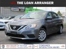 Used 2016 Nissan Sentra FE for sale in Barrie, ON