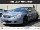 Used 2012 Nissan Altima for sale in Barrie, ON