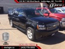 Used 2009 Chevrolet Avalanche for sale in Lethbridge, AB